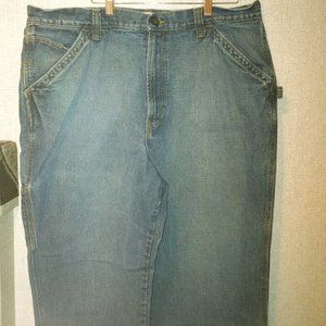 Old Navy Painter's Jeans - Carpenter Jeans Size 42
